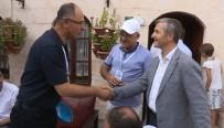 KURTULUŞ SAVAŞı - Büyükelçiler Şahinbey'i Gezdi