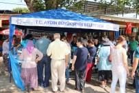 ADNAN MENDERES - Büyükşehir Adnan Menderes'i Andı