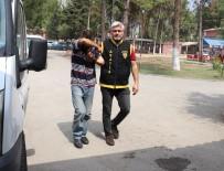İTİRAF - Çaldığı Bisikleti 35 Liraya Sattı, Gece Parkta Yakalandı