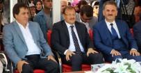 CUMHURİYET HALK PARTİSİ - Çavuşoğlu Açıklaması 'Kılıçdaroğlu Bu Hainliği Bu İhaneti Gösterebiliyor'