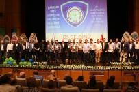 BANKA KREDİSİ - Çaykur Rizespor'da Olağan Genel Kurul Yapıldı