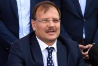 CUMHURİYET HALK PARTİSİ - 'CHP, Kılıçdaroğlu'nun Elinde...'