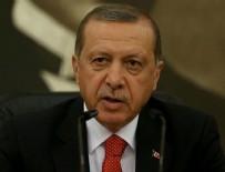 TEOG - Erdoğan'dan 'TEOG' açıklaması: Uygulamaya girmesi konusunda mani yok