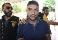 NAMIK KEMAL - Darp Ettikleri Kişinin Çaldıkları Otomobiliyle Üzerinden Geçen 3 Kardeş Tutuklandı