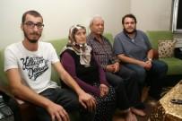 HALUK LEVENT - Devrek'te Telefonla Dolandırılan Aile AHBAP'ın Yardım Talebini Kabul Etmedi