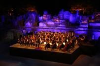 HASAN TANRıSEVEN - Efes Opera Ve Bale Günleri Başladı