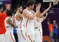 PAU GASOL - Eurobasket'te Üçüncülük İspanya'nın