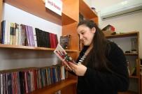 KARABAĞ - Evdeki Kitaplar Kütüphanelere