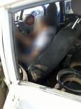 CENAZE ARACI - Gaziantep'te Kaza Açıklaması 2 Ölü, 2 Yaralı