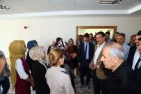GÜMRÜK VE TİCARET BAKANI - Gümrük Ve Ticaret Bakanı Bülent Tüfenkci Açıklaması