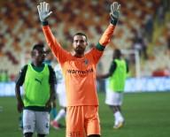 HARUN TEKİN - Harun Açıklaması 'Galatasaray Maçında Bize İnanılmaz Destek Olacaktır'
