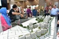 FEDAKARLıK - İdeal Şehir Hedefinde Yeni Adım Beyazıt Ve 152 Evler