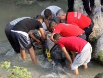 SULAMA KANALI - İnanılmaz Kaza, İnanılmaz Kurtuluş