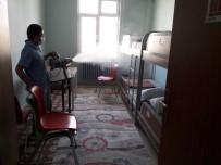 İPEKYOLU - İpekyolu Belediyesi'nden Okul Temizliği