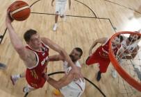 PAU GASOL - İspanya, Eurobasket'te Üçüncü Oldu