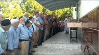 ESENTEPE - İstanbul'da Eşi Tarafından Öldürülen Kadın İle Kardeşi Toprağa Verildi