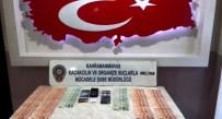POS CİHAZI - Kahramanmaraş'ta POS Tefecilerine Operasyon
