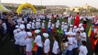 HILMI DÜLGER - Kilis'te Çocuk Festivali Düzenlendi