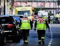 BRITANYA - Londra metrosundaki patlamayla ilgili ikinci gözaltı!