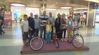 YıLMAZ ARSLAN - Malatya Park'ta Düzenlenen Yarışmada Dereceye Girenlere Ödülleri Verildi