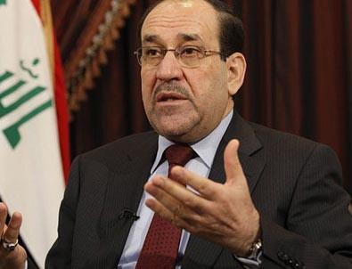 Maliki'den sert referandum çıkışı