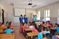 KAZIM KARABEKİR - MBŞT'den Okula Yeni Başlayan Öğrenciler İçin Uyum Etkinliği