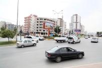 ŞENOL ENGIN - Mersin'e Katlı Kavşak Projesi