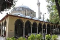 KERVANSARAY - Mimar Sinan'ın 438 Yıllık Eseri Restorasyona Girdi