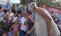 EĞİTİM SİSTEMİ - Muratpaşa'dan Çocuk Karnavalı