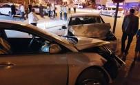 Niğde'de Kaza Açıklaması 1 Ölü, 6 Yaralı