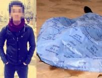 ÇAĞRI MERKEZİ - Nişandan önce alkol ve uyuşturucu alan üniversiteli öldü