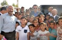 MECLİS ÜYESİ - Ömer Urgun Parkı Hizmete Açıldı