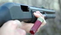 TEMEL YıLMAZ - Ordu'da Pompalı Tüfekli Saldırı Açıklaması 1 Ölü, 2 Yaralı