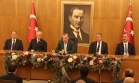 KÜRESEL BARIŞ - Referanduma Türkiye'nin Tepkisi Ne Olacak ?