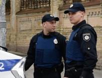 BOMBA İHBARI - Rusya'da bomba alarmı