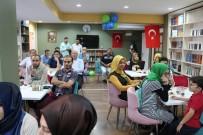 NECİP FAZIL KISAKÜREK - Şehirder Kitap Kafe Açıldı