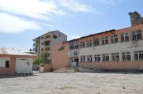 ORTAÖĞRETİM - Şırnak'ta Okullar Yeni Sezona Hazır