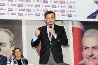 SEMA RAMAZANOĞLU - 'Son Kamuoyu Araştırmalarına Göre AK Parti...'