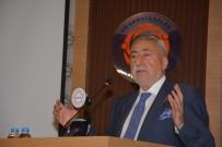 TOPLU TAŞIMA - TESK, MYK VE Çalışma Bakanlığı İle Servis Aracı Şoförlüğü Yeterlilik Belgesi Protokolü İmzalanıyor