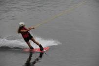 ERSIN EMIROĞLU - Türkiye Wakeboard Şampiyonası Kocaeli'de Nefes Kesti