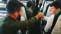 İZLENME REKORU - Uçakta Elden Ele Pilota Bilet Parası Gönderen Karadenizliler, Sosyal Medyada Fenomen Oldu