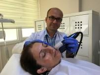 KOCABAŞ - Ultrasonla Neştersiz Gençleşin