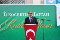 AHMET HAŞIM BALTACı - 2017-2018 Eğitim Öğretim Yılı Arnavutköy'de Düzenlenen Törenle Başladı