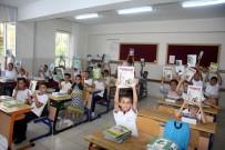 KİLİS VALİSİ - 52 Bin Türk Ve Suriyeli Öğrenci Ders Başı Yaptı