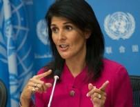 'Kuzey Kore yok olacak'