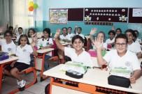 CUMHURİYET HALK PARTİSİ - Adana'da 463 Bin 484 Öğrenci Ders Başı Yaptı