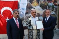 HALK EĞİTİM MERKEZİ - Adıyaman'da Ahilik Haftası Kutlandı