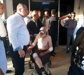 ADıYAMAN ÜNIVERSITESI - Adıyaman'da Tarım Aracı Devrildi Açıklaması 14 Yaralı