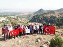 ERKMEN - AFDOS Üyeleri Erkmen'de Zirve Yaptı