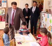 GENÇ NÜFUS - Ağrı Milli Eğitim Müdürü Turan Yeni Eğitim Öğretim Yılında Okulları Denetledi
